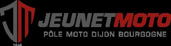 Jeunet-moto-logo